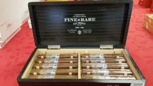 Alec Bradley Fine and Rare 2019, New @ Cigar and Tabac