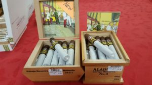 New to Cigar and Tabac Ltd: Aladino Corojo Reserva