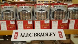 Alec Bradley 4 Packs