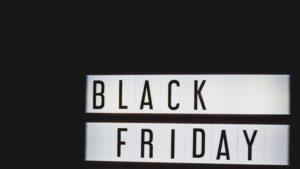 Black Friday Nov 29th, 2019 Deal