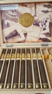 H. Upmann 175 Anniversary, New to Cigar and Tabac ltd