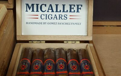 New Micallef Migdalia S.E. Corona