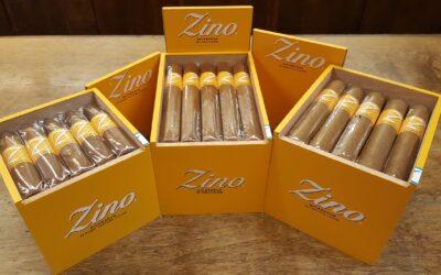 New Nicaraguan Zino New At Cigar and Tabac